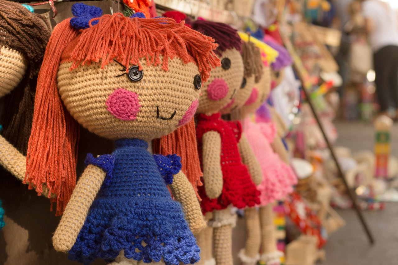 43+ Easy and Awesome Amigurumi crochet Pattern ideas for This Year ... | 853x1280