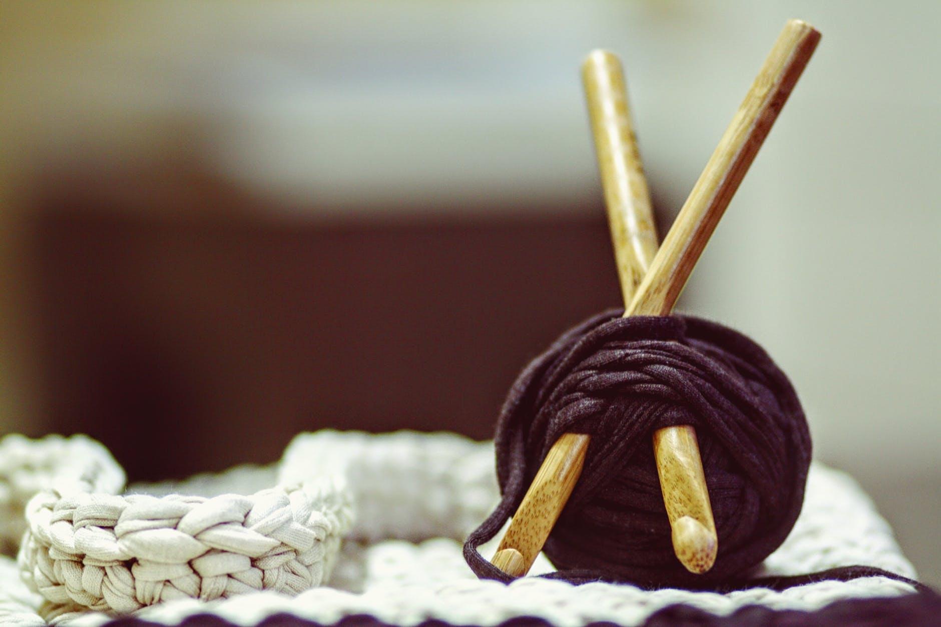 Selling Knitting Patterns Online