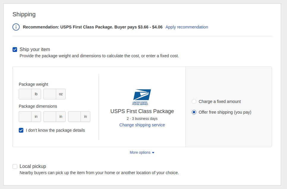 ebay Digital Delivery