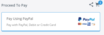 How to Get 2 Payment Checkout Options (Pay with PayPal + Pay